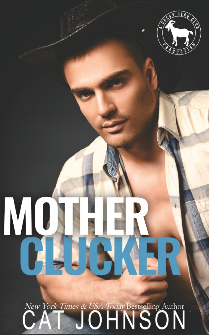 Mother Clucker by Cat Johnson Ebook Cover