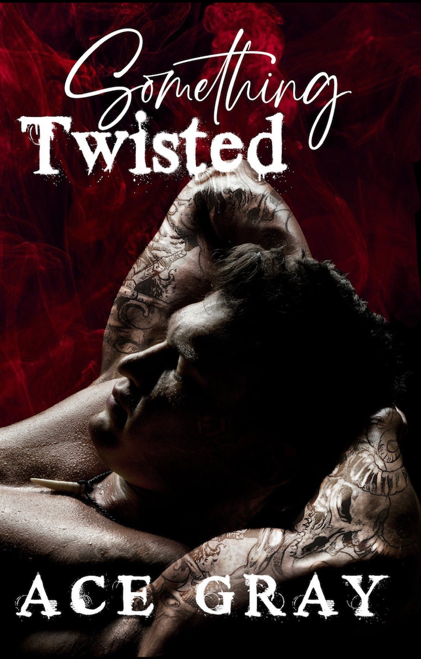 Something Twisted Ebook Cover