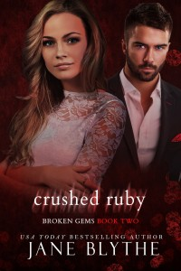 Crushed Ruby Ebook Cover