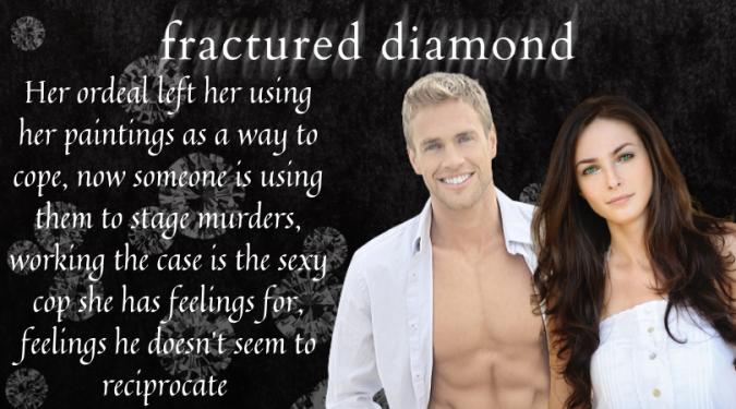 Fractured Diamond Teaser 1
