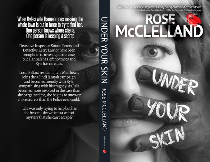 Front cover paperback