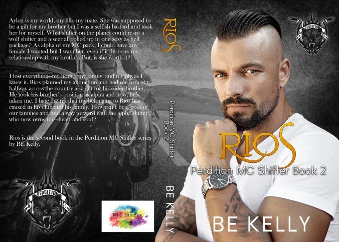 Rios Cover