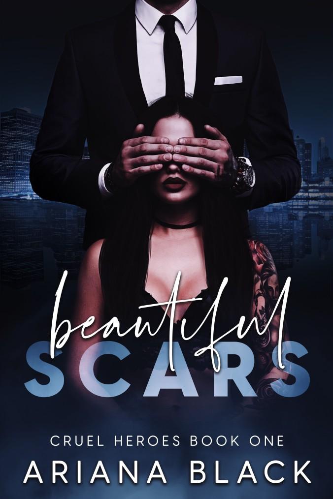 Beautiful Scars Ebook Cover