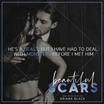 Beautiful Scars Teaser 1