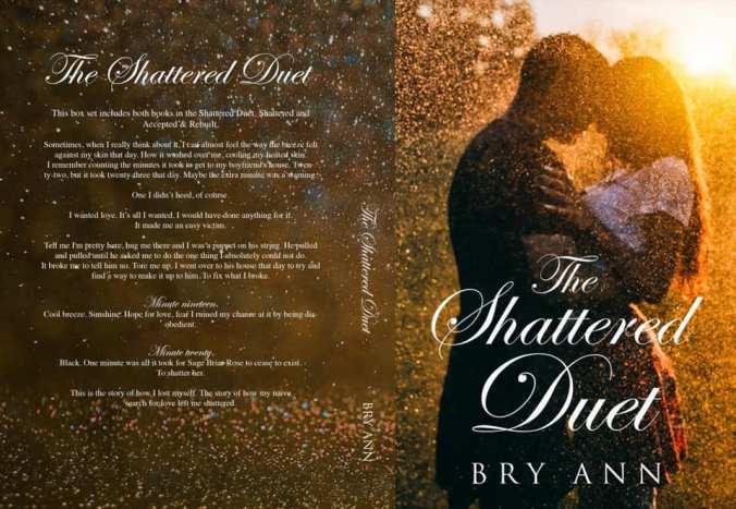 Shattered duet