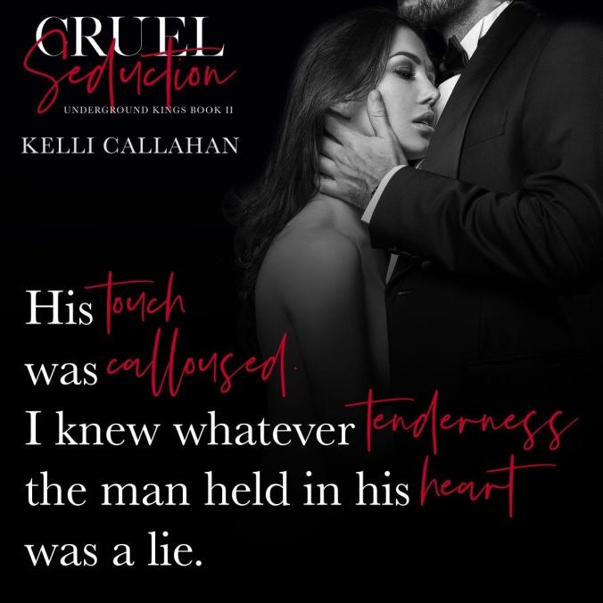 Cruel Seduction